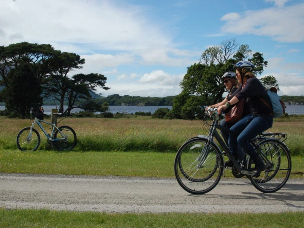 Cycle Tours in Killarney
