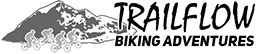 Trailflow logo header